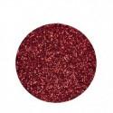 Barattolo Polvere Glitter N. 8 Rosso Fragola