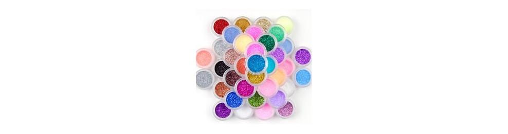 Polvere Glitter