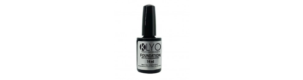 Semipermanente Klyo Made in Italy - Formato 14 Ml